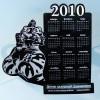 календарь подставка -2010
